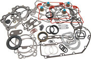 Cometic Est Complete Gasket Kit - See Listing For Bore Sizing C9751f