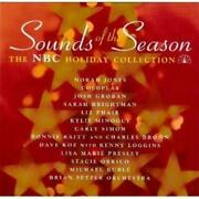 Sounds Of The Season The Nbc Holiday Collection - Audio Cd