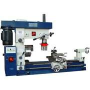 At750 12in X 30in Combo Lathe / Mill