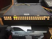 Pesa Cougar 3 32x32 3g Router 3g / Hd /sd Sdi Video Router With Control Panel