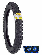 Pirelli Scorpion Mx32 Mid Hard 80/100-21 Front 51m Tube Type Dirt Biketire