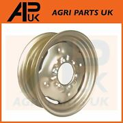 Front Wheel Rim 5.5x 16 For Ford 601 800 801 2000 2600 2810 2910 Tractor