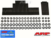 Arp-234-4721 Arp Cylinder Head Stud, Pro-series, 12-point Nuts U/c Studs, For Ch
