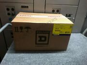 Square D Mjl36400 3p 400a 600v Powerpact Circuit Breakers New In Box