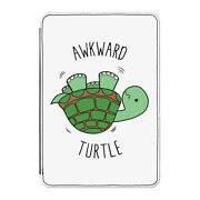 Awkward Turtle Case Cover For Kindle 6 E-reader - Funny
