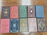 Harvard Classics Historical Bindings Complete Set 1st Edition Must See