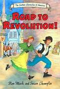 Road To Revolution By Mack, Stan