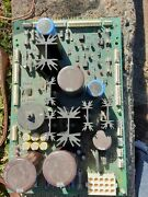 Gilbarco Assy 120306-61 94vo 132a 1499 Gas Pumps Board Circuit Crind Regulating