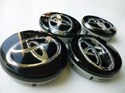 Toyota 86 Genuine Gr Wheel Center Cap 4 Pieces 86 For Zn6 New From Japan