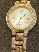 Geneve Quartz Ladies Wrist Watch