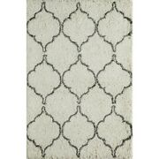 Momeni Maya 9and0393 X 12and0396 Contemporary Rug In Ivory