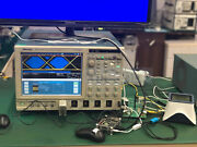 Signal Integrity Test Usb2.0/usb3.0/mipi/hdmi/ethernet/jitter And Eye Analysis