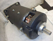 Crown 020357-001-r Drive Motor Rebuilt Used On Rr3020-rr3520 No Core Free Ship
