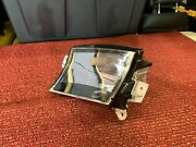 Bmw F30 F36 F32 Front In Dashboard Head-up Display Lhd Heads Up Oem 88mk