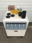 Thermo Forma General Purpose Refrigerated Centrifuge 5688-gp8rf W/ Rotor Buckets