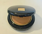 Estee Lauder Resilience Lift Extreme Compact Makeup Spf15 9g New.please Read