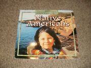 Teacher Big Book Pearson History Geography Core Knowledge Native Americans Hirsc