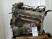 07 Mercedes E550 5.5 Engine Motor Assembly 117,533 Miles No Core Charge