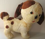 The Poky Little Puppy Plush Toy Golden Books Vintage Character 50s 60s Pokey Big