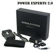 Power Experts 2.0 Electric Touch Magic Tricks Stage Illusions Accessory Gimmick