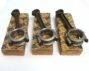 B] Nos 33-34 Chevy Eagle Master Trucks Connecting Rods 3-rare Gm 364323