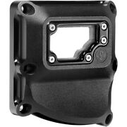 Roland Sands Clarity Black Ops Transmission Top Cover 2017-up Fl 0203-2019-smb