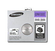 Samsung Wmn1000c Ultra Slim Wall Mount Black Discontinued By Manufacturer