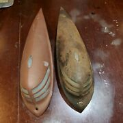 1935 Pontiac Fender Parking Lights Lowrider 1936 Chevy Master Gm Accessory 30and039s