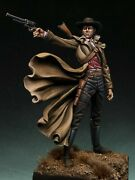 Black Jack Scale 75 Mm Miniature Sps-001. Collection Painted Figure