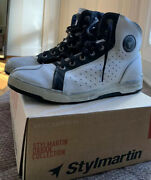 Stylmartin Sector Ankle Motorcycle Boots