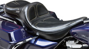 Le Pera Maverick Daddy Long Legs Seat For Harley Road King Extra 2 Lh-957dl