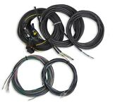 Holley Efi 558-436 Terminated Vehicle Harness For Digital Dash