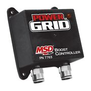 Msd Ignition 7763 Power Grid Ignition System Controller