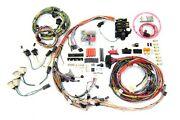Painless Wiring 20202 26 Circuit Direct Fit Harness Fits 69 Camaro