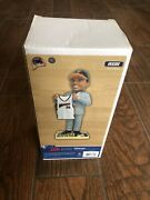 Stephen Curry Golden State Warriors Nba Draft Day Bobblehead, Gray Suit