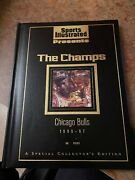 Michael Jordan 1996-97 Sports Illustrated The Champs Special Collection 4520