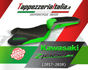 Seat Cover For Z 1000 Sx 17-20 Mod Madison Spcl By Tappezzeriaitalia.it