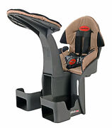 Weeride Kangaroo Ltd Center Mounted Child Carrier For Bicycles Brown For Ages