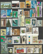 Aust. High/better Values Eclectic Mix 5 Pages Vfu/cto/fu Lk Ab 03