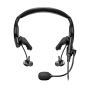 Bose® Proflight Series 2 Aviation Headset With Bluetooth® - 6 Pin Lemo Connector