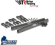Btr Equalizer Fuel Rail Kit - For Brian Tooley Racing Intakes