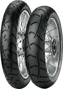 Metzeler Tourance Next Motorcycle Tire Wet Surface And Mileage Rear 190/55zr-17