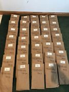 Kawasaki Motorcycle Nos Spokes Lot Of 35 Different Part Numbers
