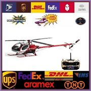 Jczk 470l 300c Dfc 6ch 3d Three Blade Rotor Tbr Super Simulation Rc R Helicopter