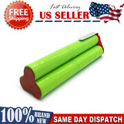 For Snap-on Battery Ctb5172 7.2v Ni-mh   7.2 Volt   Battery