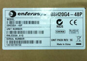 Enterasys 08h20g4-48p 48 Port 10/100/1000 Poe Managed Switch - New In Box