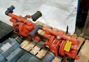 Wilden Diaphragm Pump Px20 /aaaa/wfs/wf/awf/0697 Year 2012 Two Available