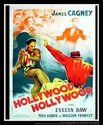 Something To Sing About On Linen 4x6 Ft French Grande Movie Poster Original 1937