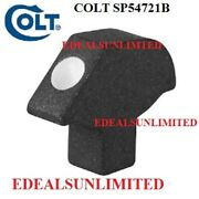 Colt 1911 Front Sight Wide Tenon High Profile 180 High 125 Wide Combat White