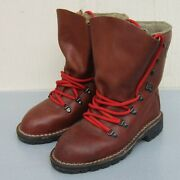 Chainsaw Safety Boots En-345-2 Classe 2 Made In France Sz 7.5 - 8 New
